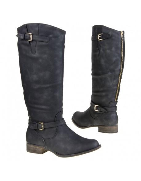 long boot